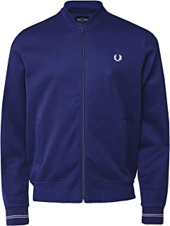 Best navy blue fred perry jacket Reviews