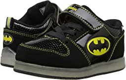 Favorite Characters Batman™ Motion Lighted Sneaker (Toddler/Little Kid)