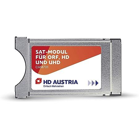 Hd Austria Ci Modul Cam701 Hd Karte Elektronik