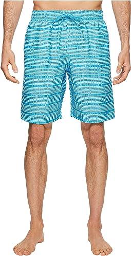 "Breaker 9"" Volley Shorts"