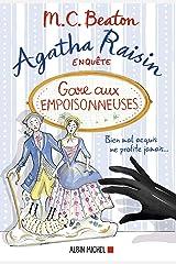 Agatha Raisin 24 - Gare aux empoisonneuses (Agatha Raisin enquête) Format Kindle