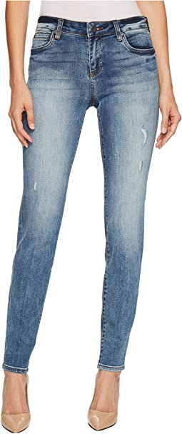 KUT from the Kloth - Diana Skinny in Clarified