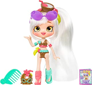 Shopkins Play Figures For Girls 3 - 10 Years, Multi-Colour - 57249