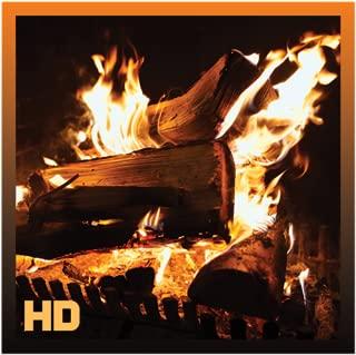 Cozy Fireplace HD