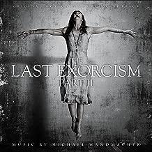 The Last Exorcism: Part II (Original Motion Picture Soundtrack)