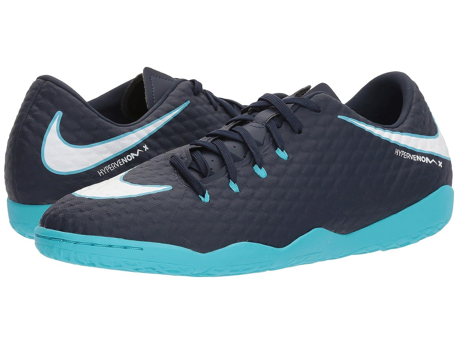 Nike Hypervenom Phelon III ICCheap and distinctive eye-catching shoes