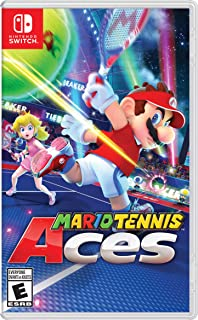 Mario Tennis Aces - Standard Edition