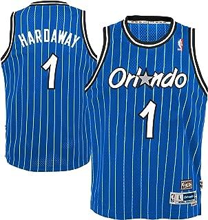 blue penny hardaway jersey