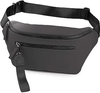 Fanny Pack for Men and Women - Fashion Crossbody Bag - Waist Bag Travel Pouch, VRETA