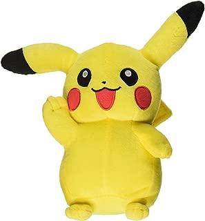 Pokemon XY Pikachu 8