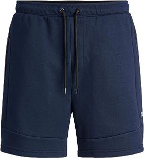 Jack & Jones Junior Jjiair Sweat Shorts NB Jr Pantalones Cortos para Hombre