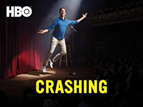 Crashing - Season 3