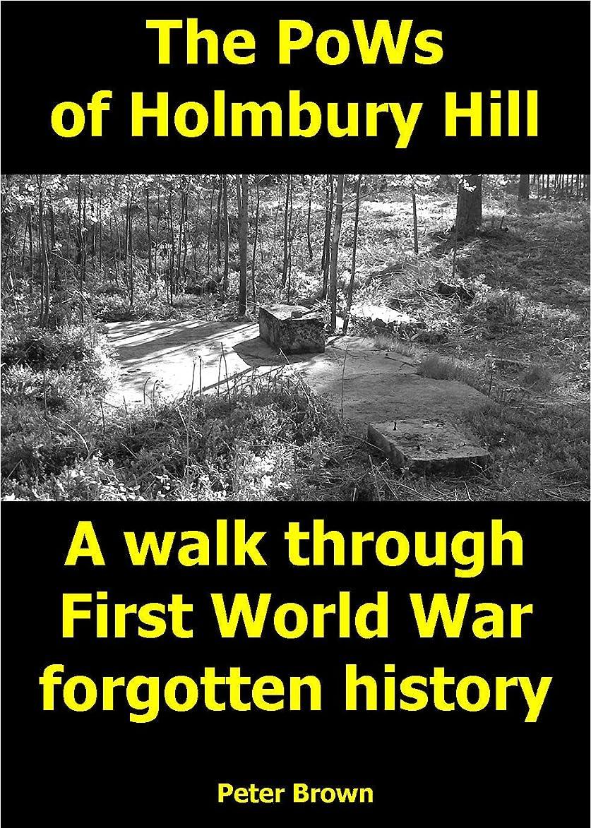 十二椅子ラジウムThe PoWs of Holmbury Hill: A walk through First World War forgotten history (English Edition)