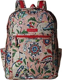057bbd90c6 Vera bradley lighten up grande laptop backpack