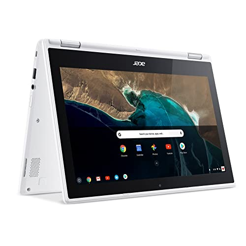 Acer Chromebook R 11 Convertible, 11.6-Inch HD Touch, Intel Celeron N3150,