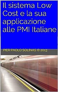 low cost italiana