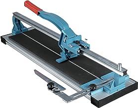 Tile Rite otc206600mm Professional Fliesenschneider, blau