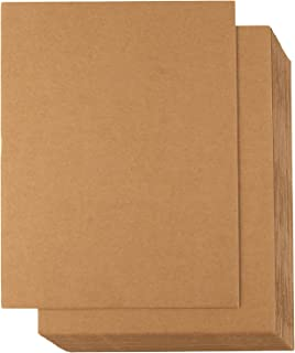 cardboard sheets for crafts