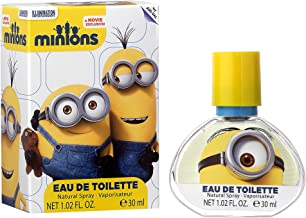 Minions for Kids Edt Spray, 1.02 Ounce