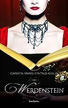 WERDENSTEIN - Edizione integrale: (Il rosso, il nero... e il gotico) (I grandi classici del romanzo gotico) (Italian Edition)