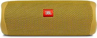 JBL FLIP 5 Waterproof Portable Bluetooth Speaker - Yellow [New Model]
