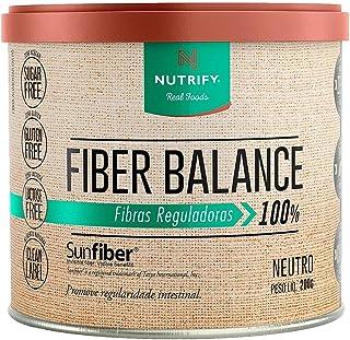 Fiber Balance (200g), Nutrify
