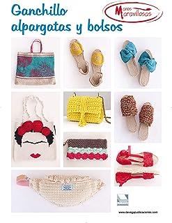 Mejor Bolsos Crochet Comprar
