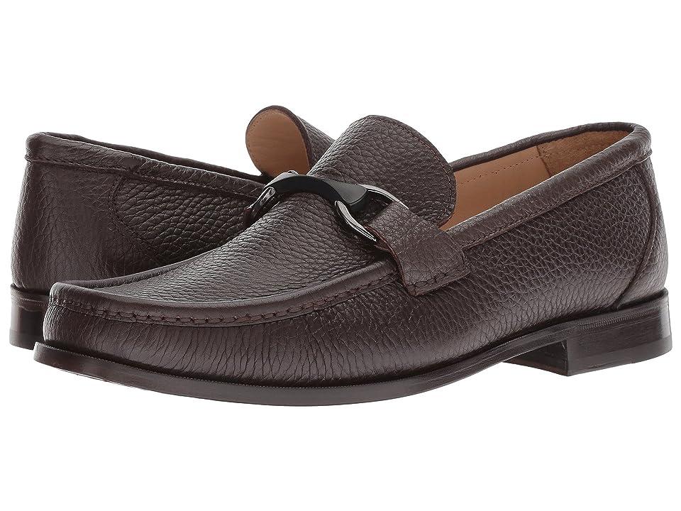 BUGATCHI Padua Loafer (Testa Di Moro) Men
