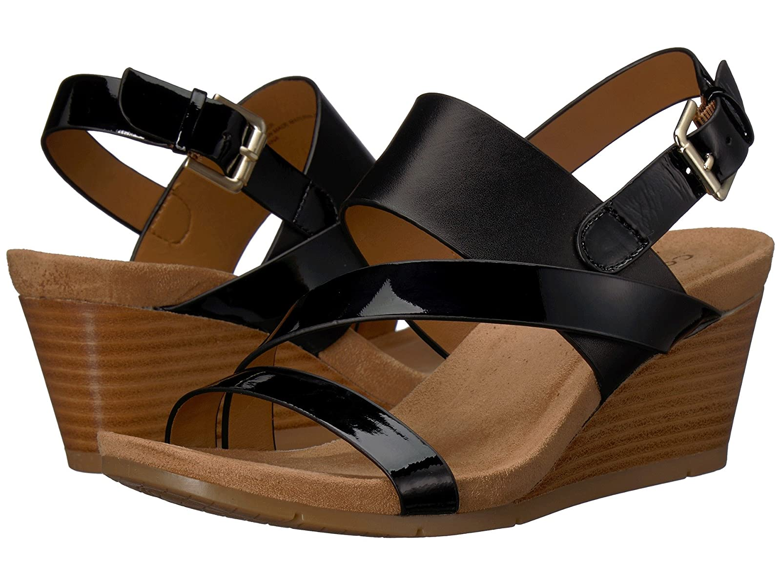Comfortiva VailAtmospheric grades have affordable shoes