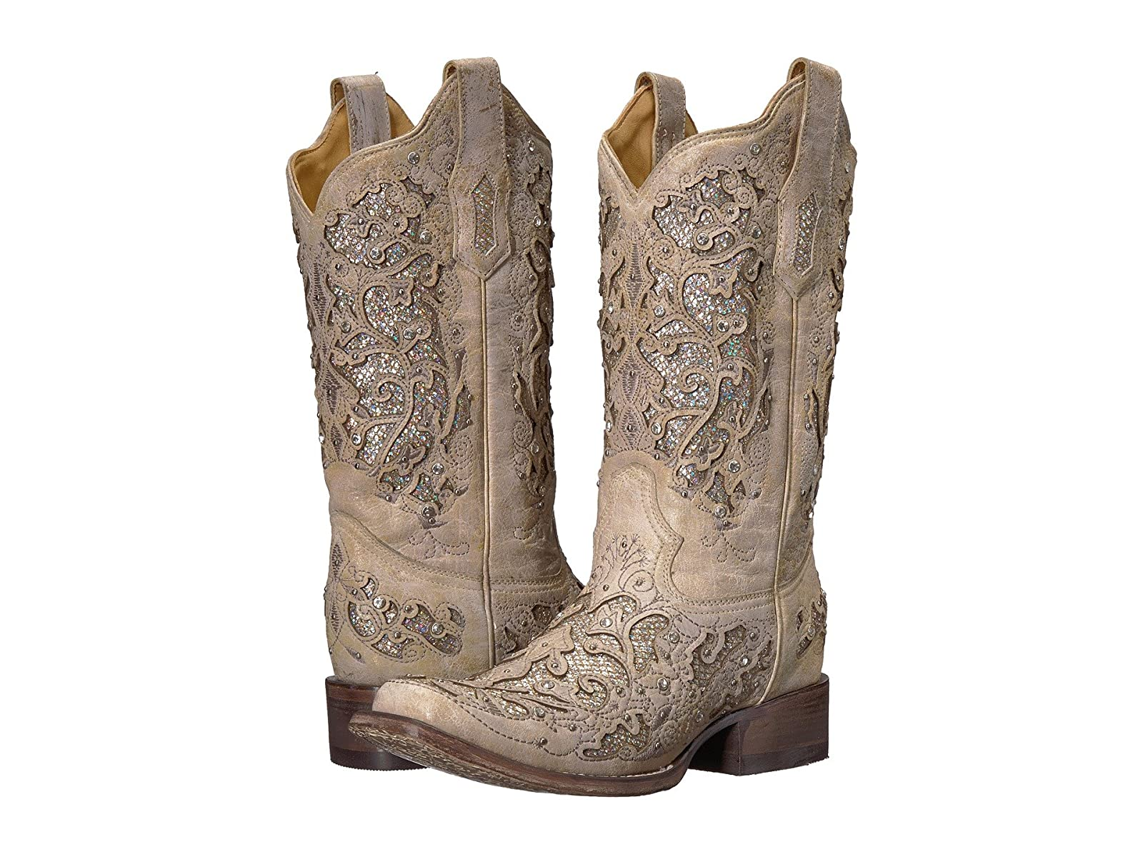 Corral Boots A3397Affordable and distinctive shoes