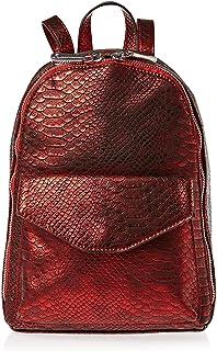 تشارمينغ تشارلي فاشن حقيبة للنساء-احمر - حقائب كبيرة توتس