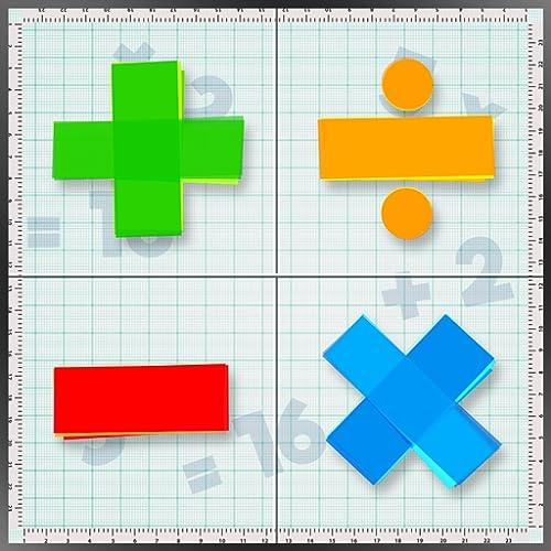 Math Games Master