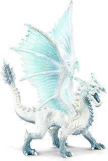 Schleich Ice Dragon Toy Figure