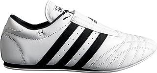 Adidas ADIDSCH100 Adidas Sm Ii Martial Arts Shoe White - Size 10