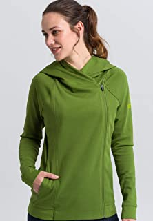 Erima Essential, Women Essential Hooded Sweat Jacket