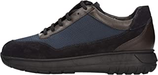 Stone haven Soldini Sneaker Blu 20960