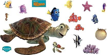 Fathead Finding Nemo Nemo & Friends Collection Wall Graphic
