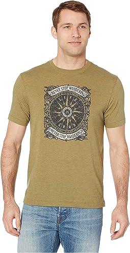 Wander Compass Cool Tee™