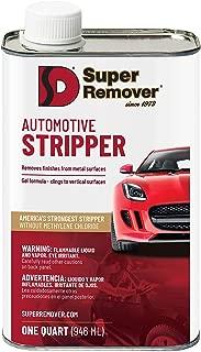 Automotive Stripper (Quart - 32oz) Super Remover