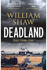 Deadland: the second ingeniously unguessable thriller in the D S Cupidi series (DS Alexandra Cupidi Book 2) (English Edition) Formato Kindle
