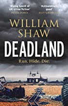 Deadland: the second ingeniously unguessable thriller in the D S Cupidi series (DS Alexandra Cupidi)