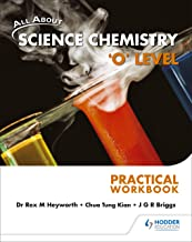 All About Science Chemistry 'O' Level Practical Workbook