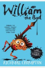 William the Bad (Just William series Book 11) Kindle Edition