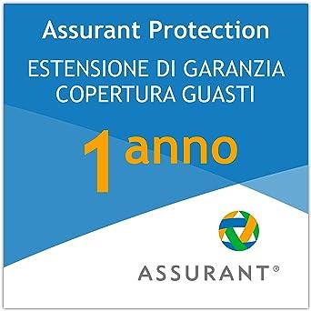1 anno garanzia estesa per un dispositivo per la cura personale da 150 EUR a 199,99 EUR