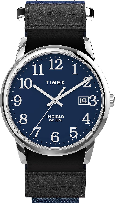 Timex Reloj de Vestir TW2U85000
