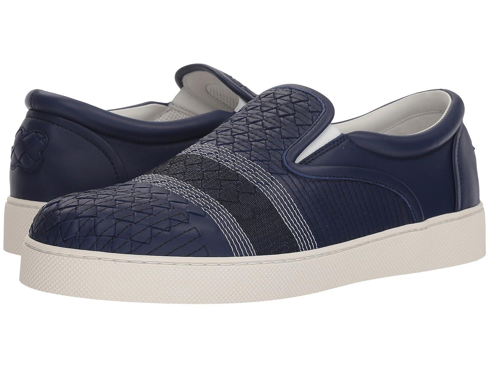 Bottega Veneta Dodger Backstitch SneakerAtmospheric grades have affordable shoes