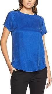 Oxford Women Katrina Cupro Front T-Shirt
