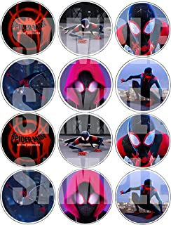 into the spider verse cards