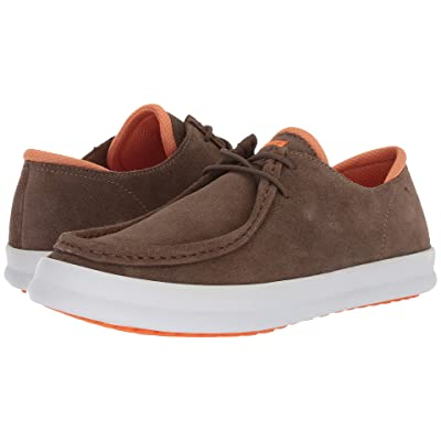 Camper Chasis K100282 (Dark Tan) Men