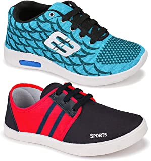 Camfoot Men's (9283-5011) Casual Sports Running Shoes